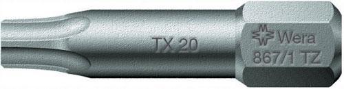 Bit TORX T27 Wera 05066313001,0