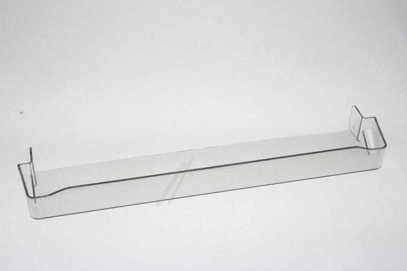 Pokrywa półki na drzwi chłodziarki do lodówki AEG 2092532015,0