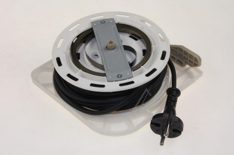 Zwijacz kabla z kablem zasilającym i wtyczką do odkurzacza Philips 422245946391,0