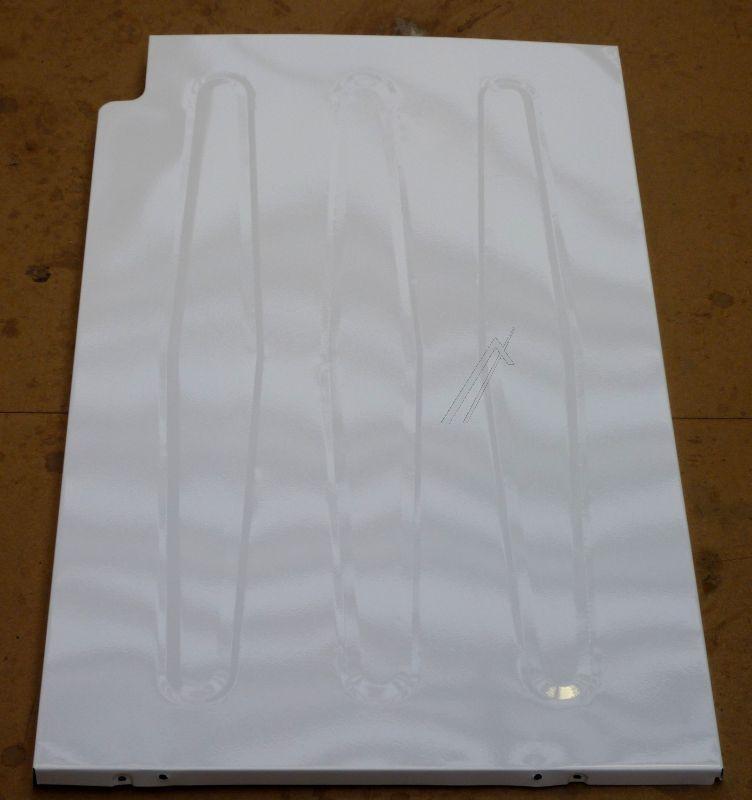 Prawa blacha obudowy do zmywarki Beko 1759490601,0
