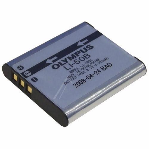 Akumulator 3.7V 925mAh do kamery OLYMPUS LI-50B N3101092,0