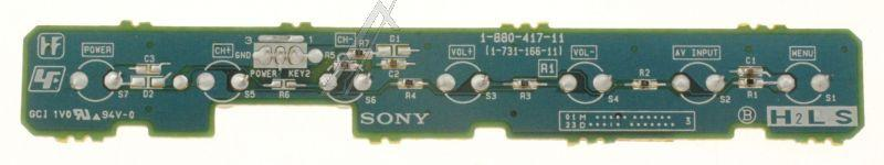 A1765913A H2LS COMPLETE SONY,0