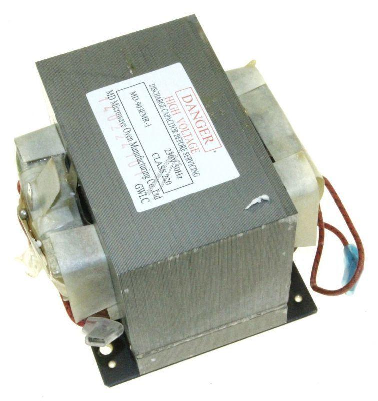 Transformator do mikrofalówki Sharp KW698379,0