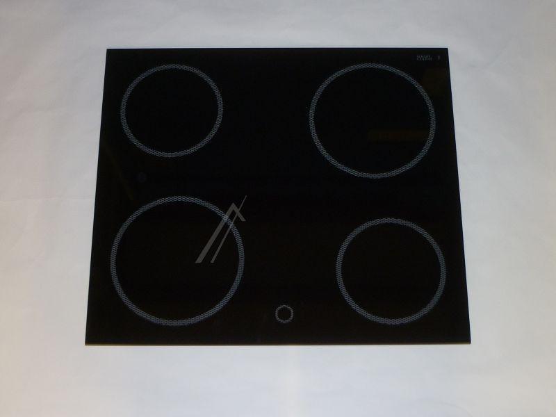 Płyta ze szkła ceramicznego Electrolux 3193329004,0