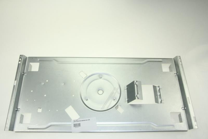Blacha mocowania wentylatora do piekarnika Techwood 20612971,0