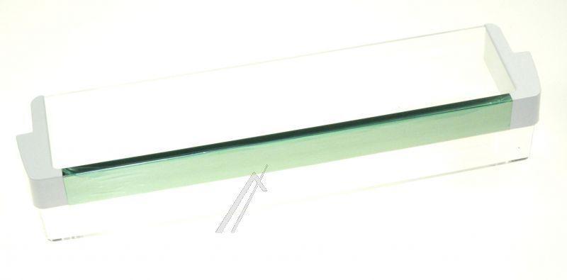 Dolna półka na drzwi chłodziarki do lodówki Siemens 00673492,0