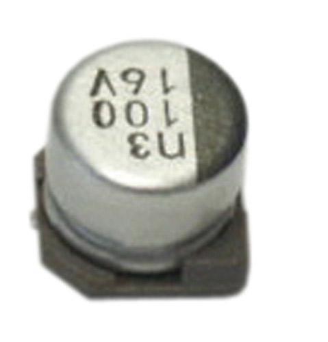 Kondensator elektrolityczny SMD 100uF/16V 482212412095 Philips,0