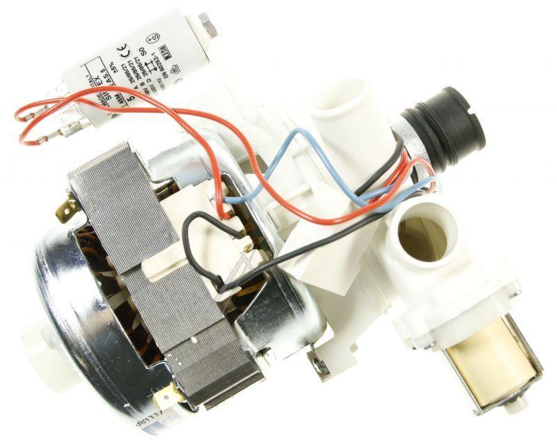 Pompa myjąca z turbiną do zmywarki Indesit 482000027024,2