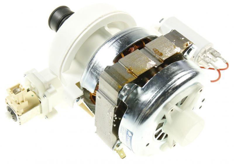 Pompa myjąca z turbiną do zmywarki Indesit 482000027024,3