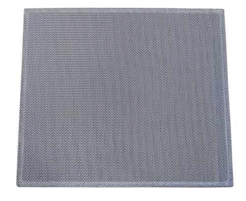 Filtr przeciwtłuszczowy metalowy (aluminiowy) do okapu Arthur Martin 50263860004,0
