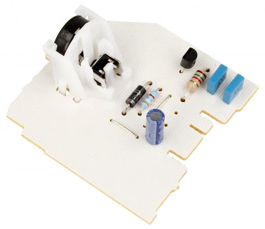 Moduł elektroniczny do irygatora Braun 67040242,0