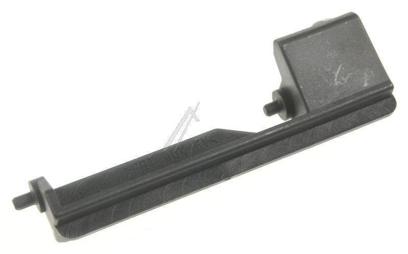 Dźwignia otwierania drzwiczek do mikrofalówki AEG 8996619193668,0