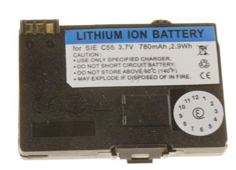 Bateria do smartfona Siemens GSMA36122,1