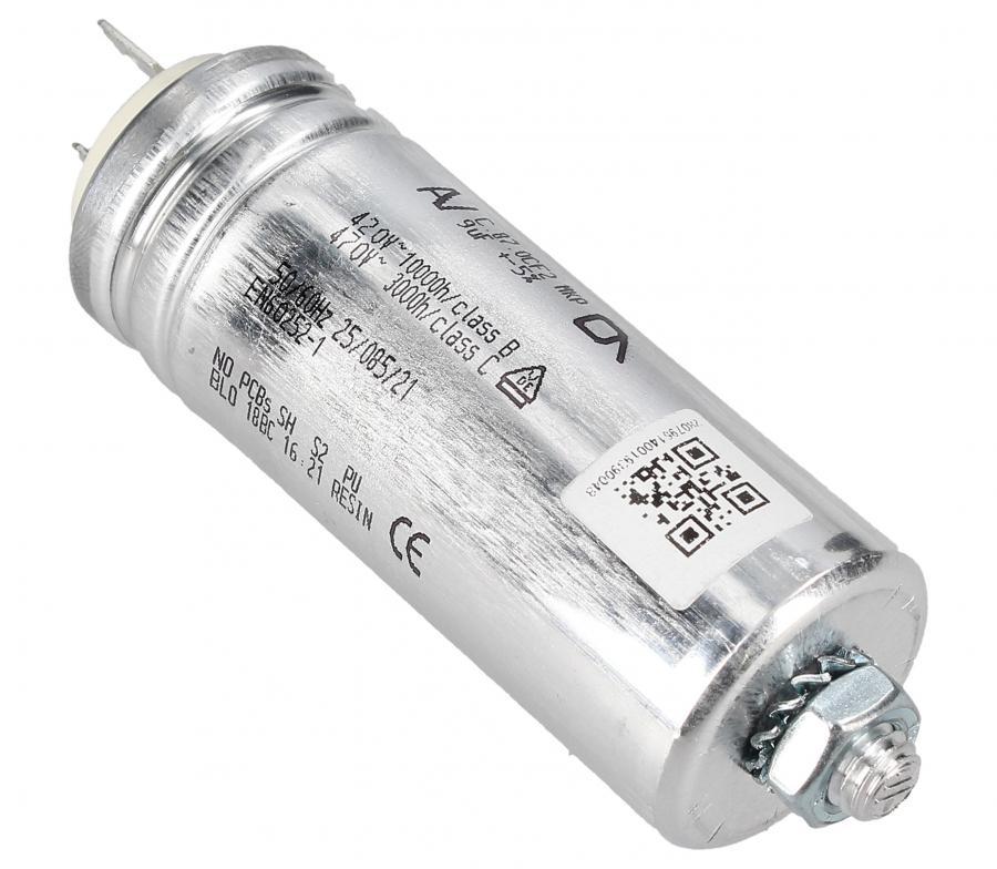 Kondensator do suszarki Beko 2807961400,0