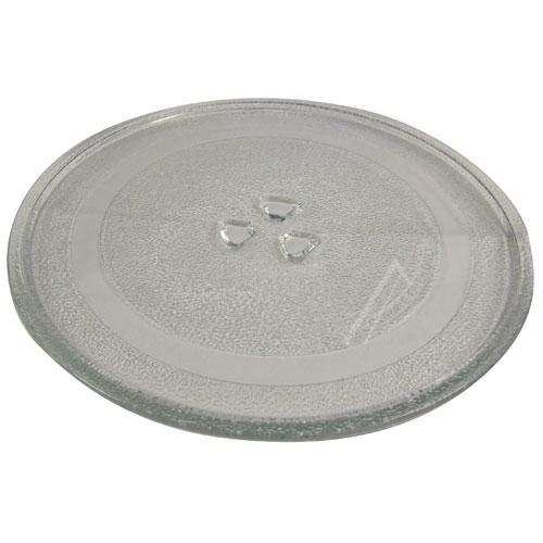Talerz szklany 24.5cm do mikrofalówki Panasonic 262100500007,0
