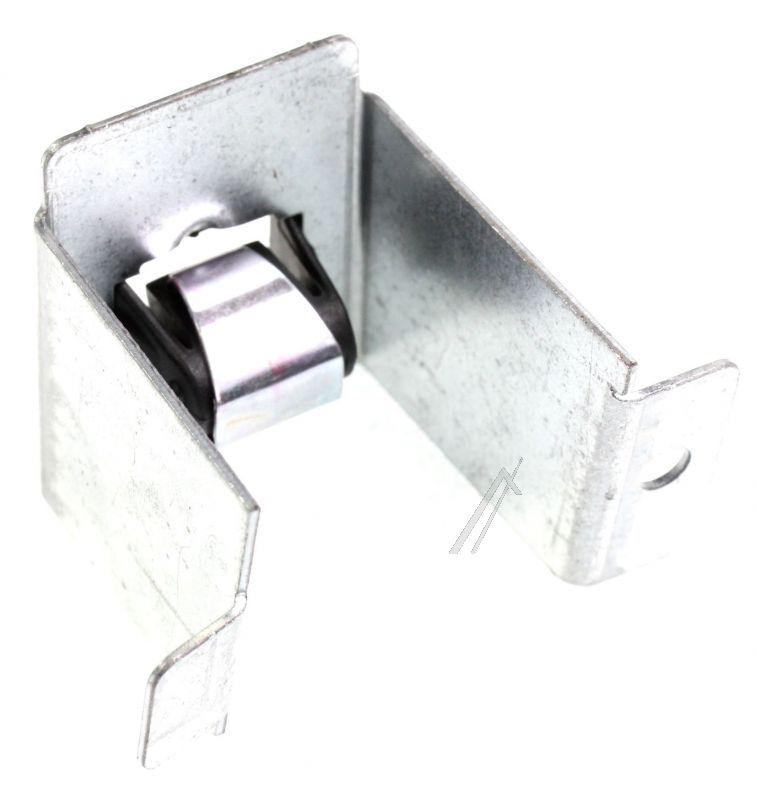 Uchwyt dolny ramki pod zabudowę do mikrofalówki Bosch 00187186,0