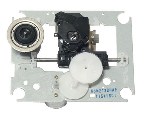 Głowica laserowa A4735357A,0