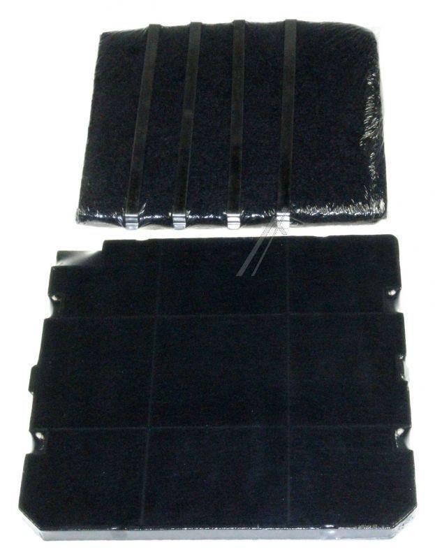 Filtr węglowy w obudowie kasetowy do okapu Fagor AFC 90 AS0001676,0