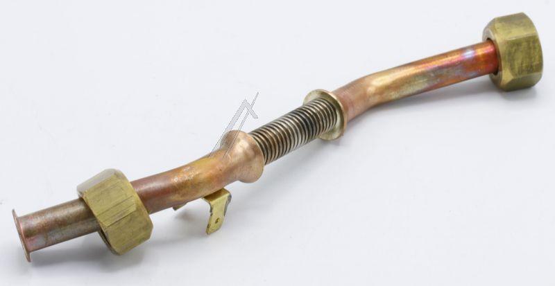 Rura połączeniowa do bojlera Siemens 00481250,0