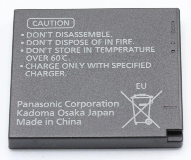 Akumulator do aparatu fotograficznego Panasonic DMWBCK7E,2