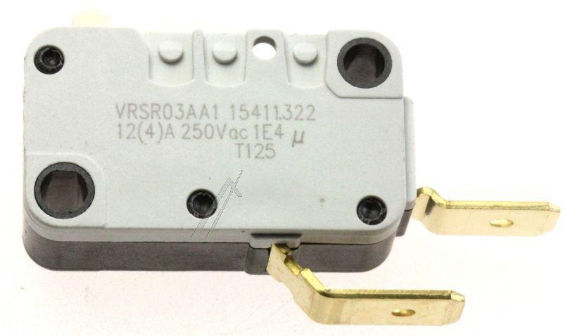 Mikroprzełącznik do okapu Whirlpool 481227138439,0