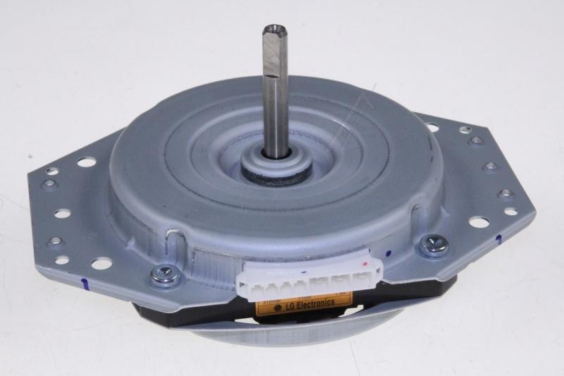 Silnik pompy myjącej bez turbiny do zmywarki LG 4681ED1004B,0