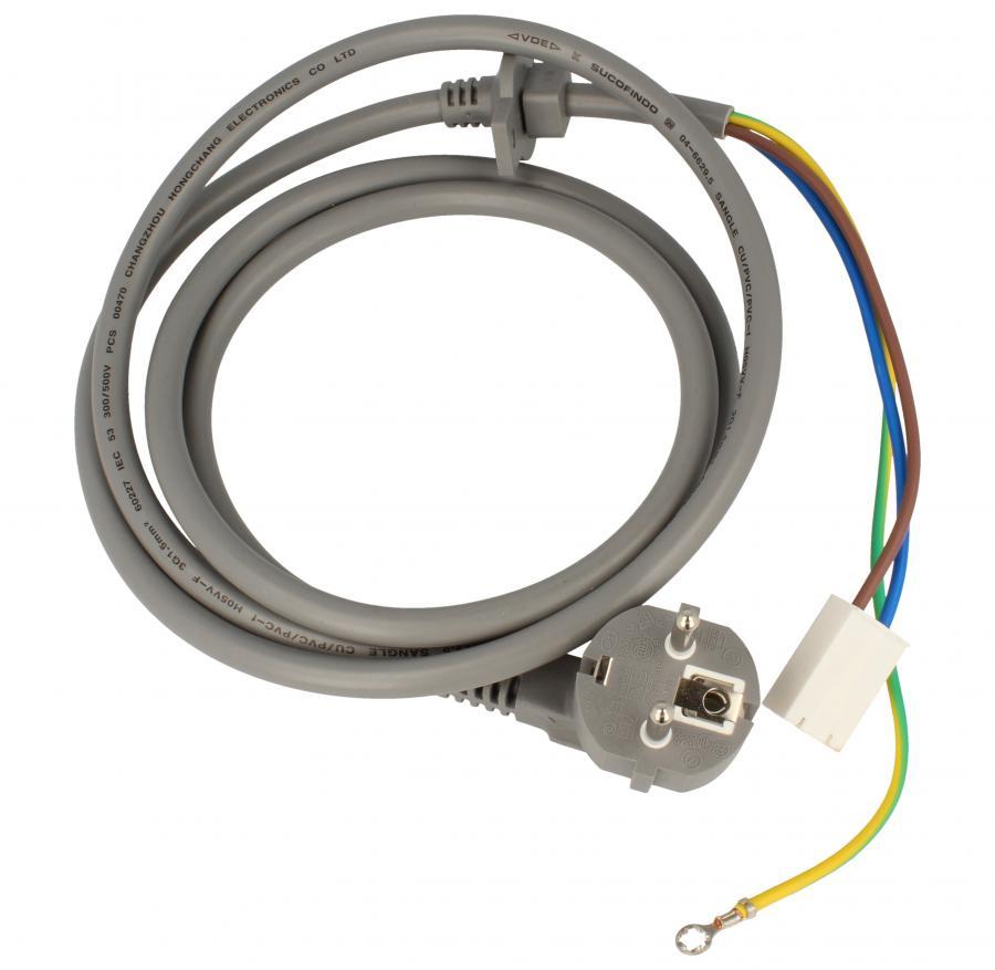 Kabel zasilający do pralki Samsung DC9600541A,0