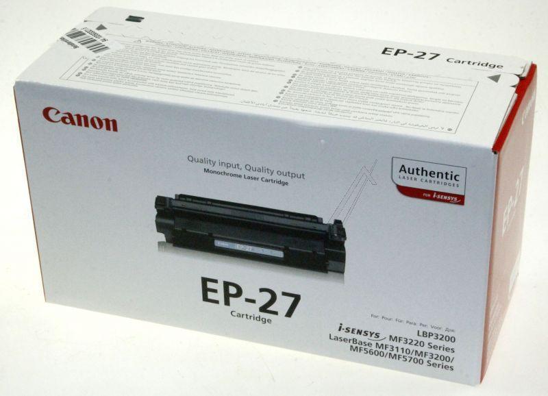 Toner czarny do drukarki Canon 8489A002,0