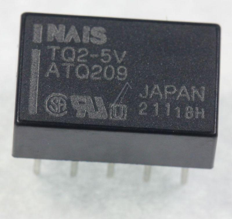 QSK0132001 RELAY(DC5V) JVC,0