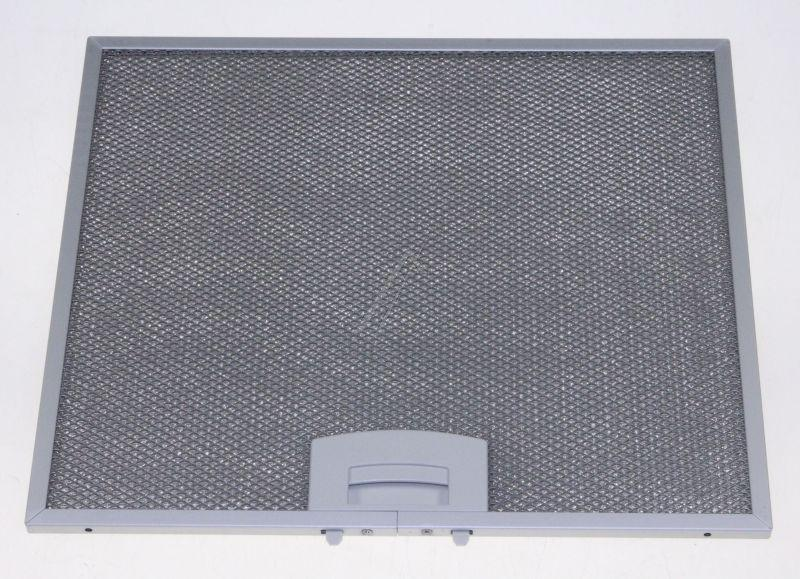 Filtr przeciwtłuszczowy metalowy (aluminiowy) do okapu Bosch 00431771,1