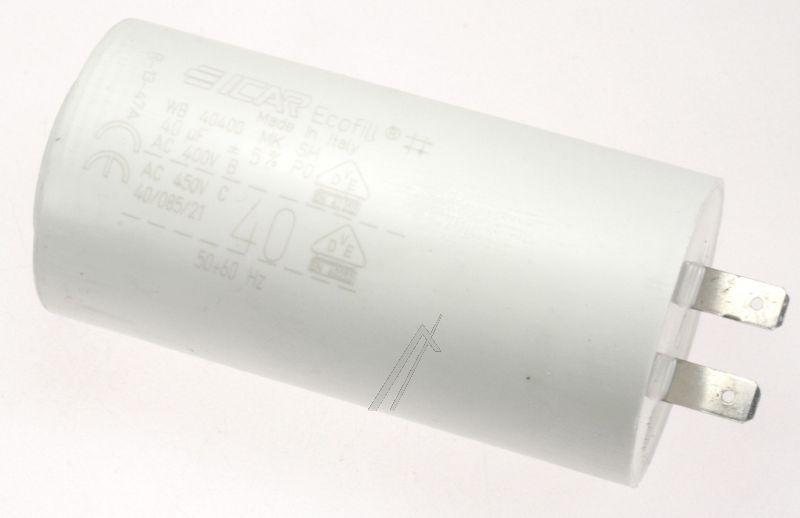 Kondensator rozruchowy 66612980 Karcher,0