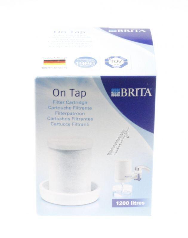 Wkład filtracyjny do filtra nakranowego Brita On Tap 1017177,1