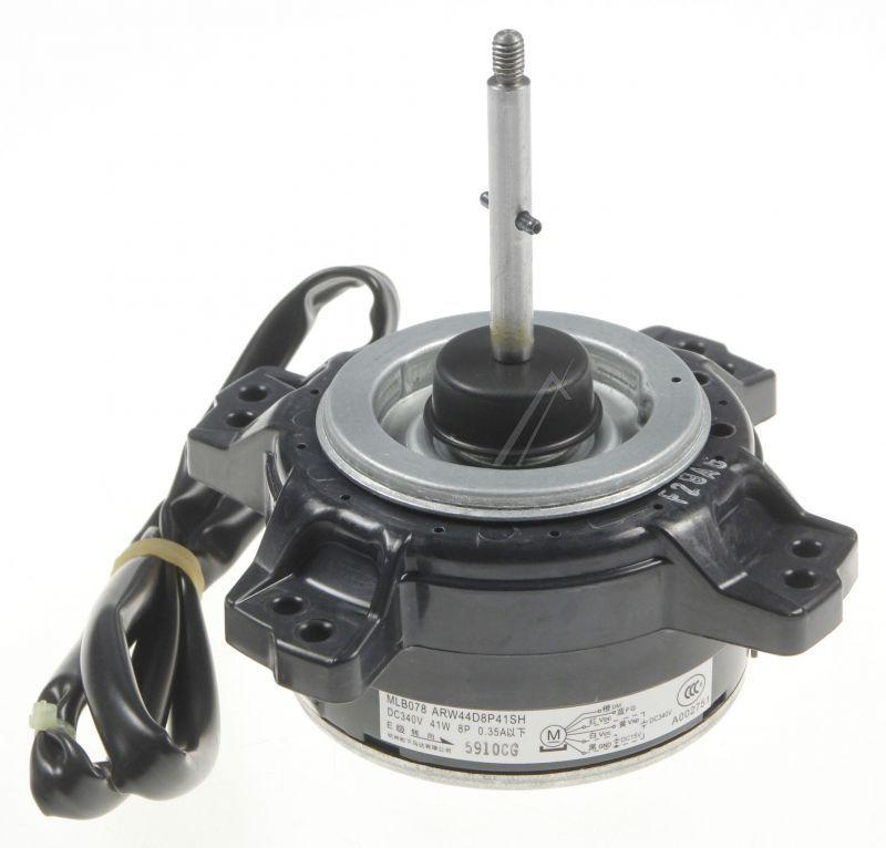 Silnik wentylatora do klimatyzacji Sharp CMOTLB078JBEZ,0