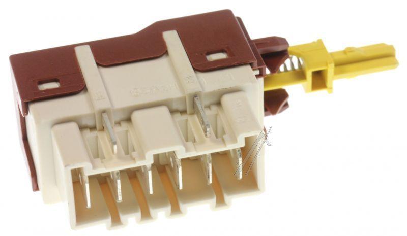 Włącznik sieciowy do pralki Electrolux 1249271311,4
