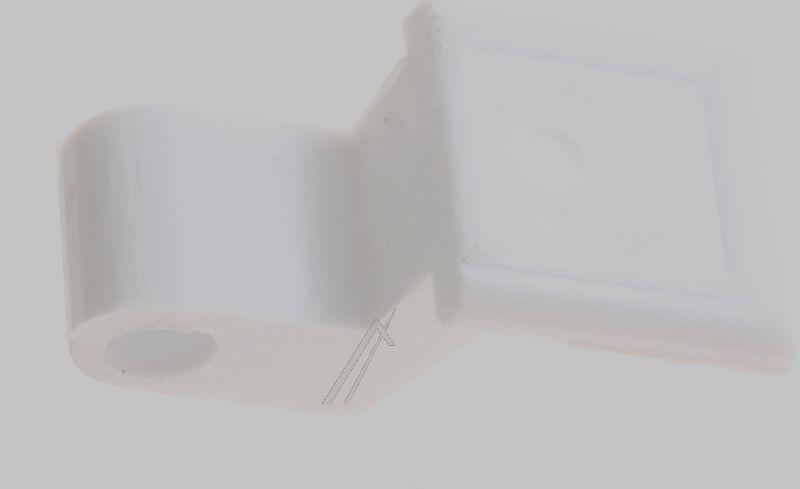 Zawias drzwiczek zamrażarki górnej do lodówki Whirlpool 481240418432,0