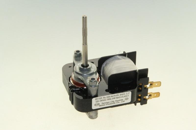Silnik napędowy talerza do mikrofalówki Whirlpool 481236158383,0