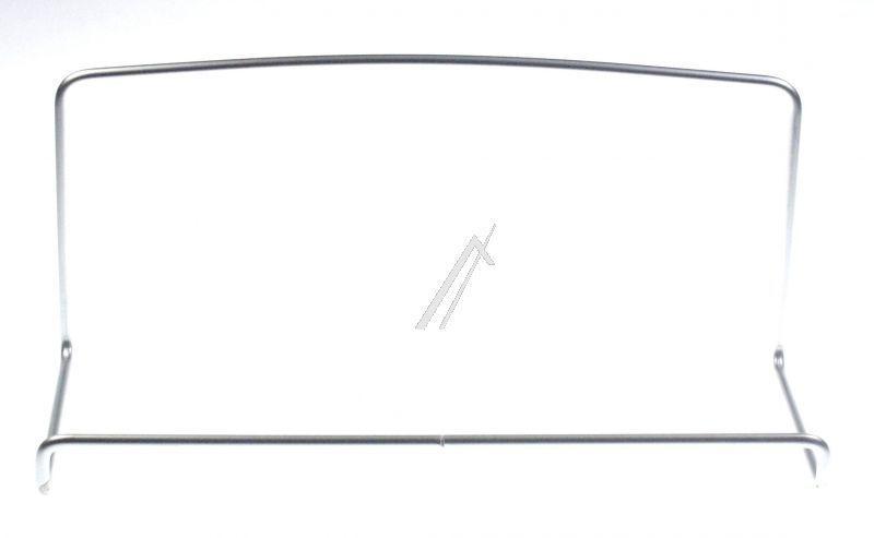 Wspornik druciany półki na drzwi chłodziarki do lodówki AEG 2211172057,0