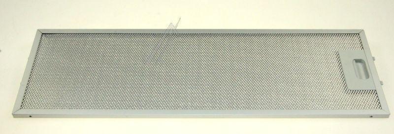Filtr przeciwtłuszczowy kasetowy 533x177.5mm do okapu AEG 50272666004,0