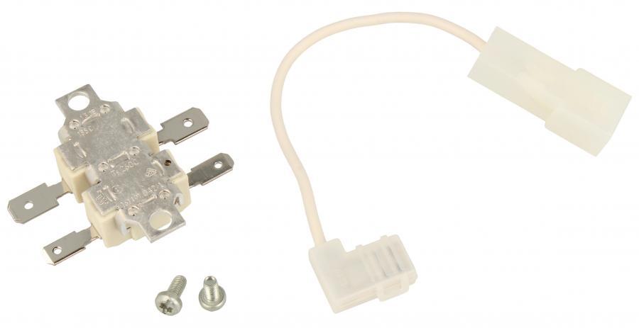 Zabezpieczenie | Termostat + zabezpieczenie termiczne do generatora pary Tefal CS00094320,0