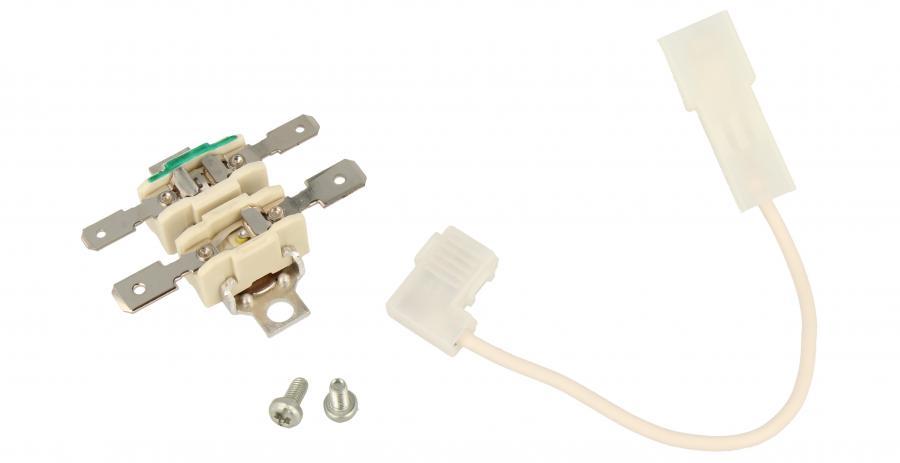 Zabezpieczenie | Termostat + zabezpieczenie termiczne do generatora pary Tefal CS00094320,1