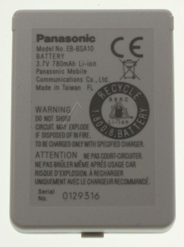 Bateria do smartfona Panasonic EB-BSA10 AHL03607101,0