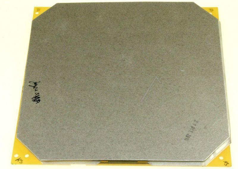 Duży induktor do płyty indukcyjnej Ariston 482000079797,0