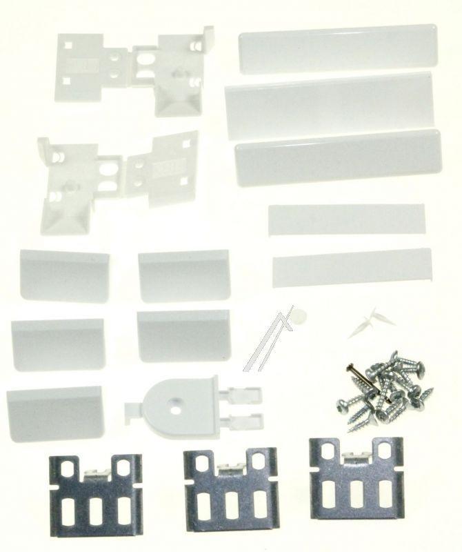 Zestaw montażowy do lodówki Bosch 00491368,0