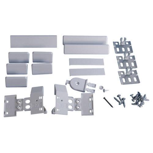 Zestaw montażowy do lodówki Bosch 00491368,2