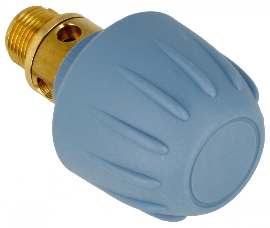 Zawór bezpieczeństwa do generatora pary Philips 423902257290,0