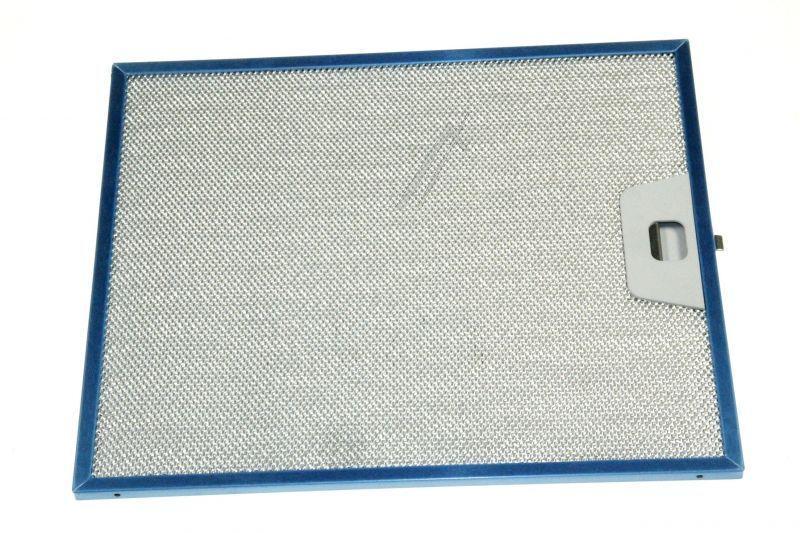 Filtr przeciwtłuszczowy kasetowy 29.9x25.2cm do okapu Smeg 813410360,0