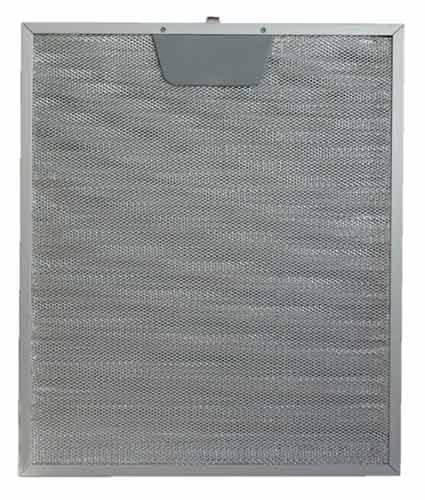 Filtr przeciwtłuszczowy kasetowy 29.9x25.2cm do okapu Smeg 813410360,2