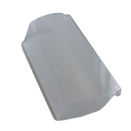 Pokrywa półki na drzwi chłodziarki do lodówki Gorenje 396166,0