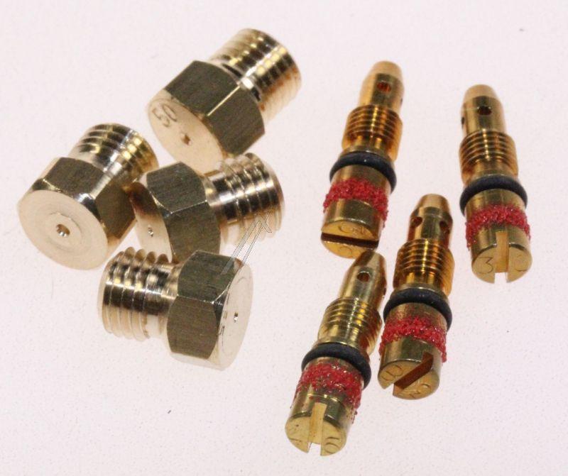 Dysze propan-butan do płyty gazowej Bosch 00605691,0