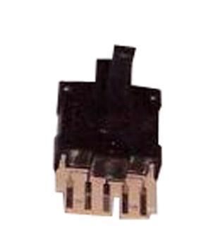 Przełącznik funkcyjny do pralki Beko 2707360200,0